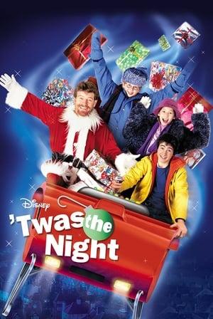 'Twas the Night 2001