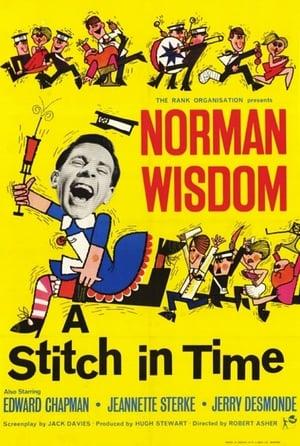 A Stitch in Time 1963