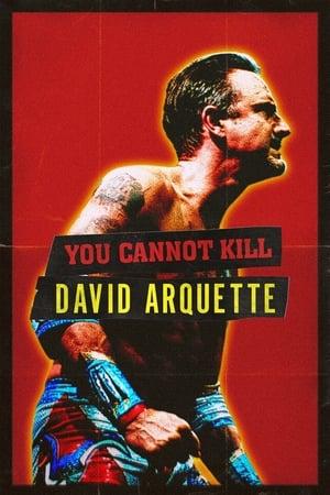 You Cannot Kill David Arquette 2020