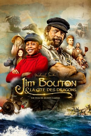 Jim Bouton & la cité des dragons (2018)
