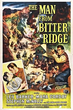 The Man from Bitter Ridge 1955