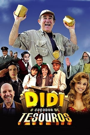 Didi, o Caçador de Tesouros (2006)