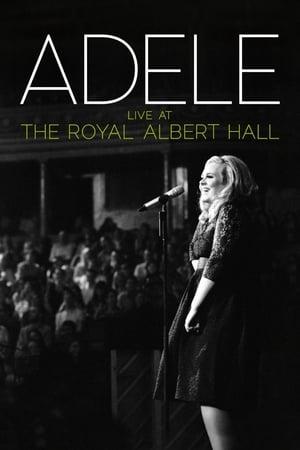 Adele: Live at the Royal Albert Hall 2011