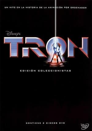 Tron: Edición Coleccionistas (2002)