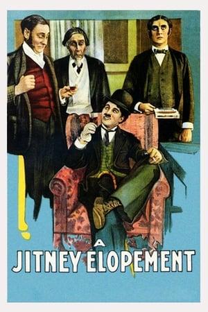 A Jitney Elopement 1915