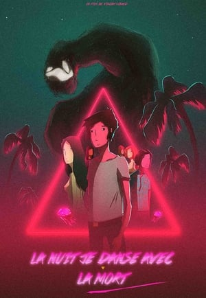 The Night I Dance With Death (2017)