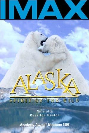 L'Alaska, esprit de la nature