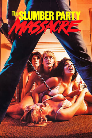 The Slumber Party Massacre 1982
