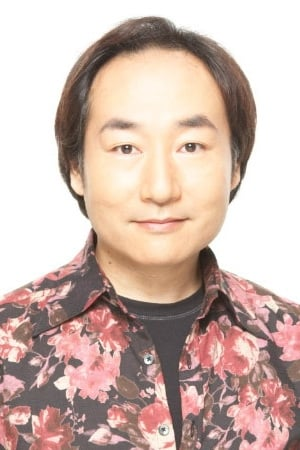Nobuo Tobita