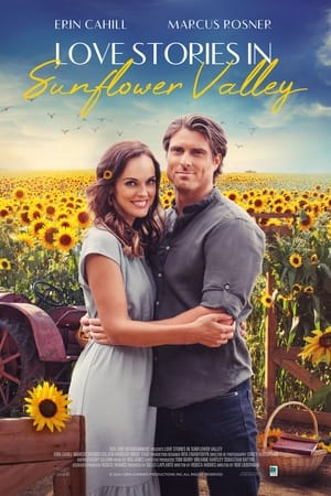 Love Stories in Sunflower Valley 2021