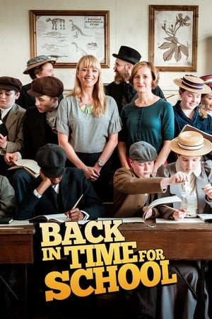 Back in Time for School 2019