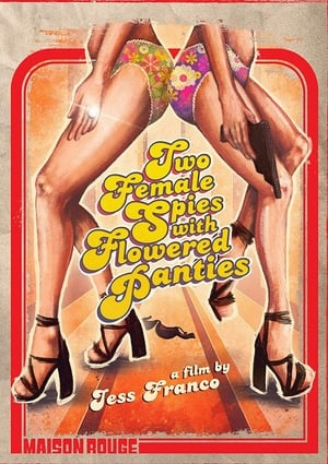 Two Female Spies with Flowered Panties 1978