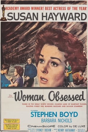 Woman Obsessed 1959