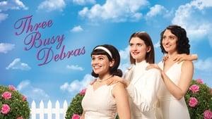 Three Busy Debras: S1E2