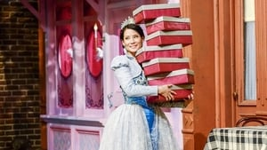Backdrop image for Cinderella's Slippery Slippers