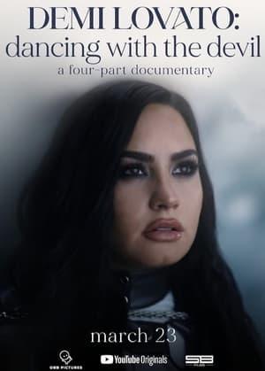 Demi Lovato: Bailando con el diablo