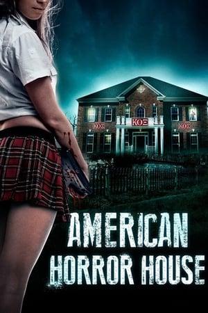 American Horror House 2012