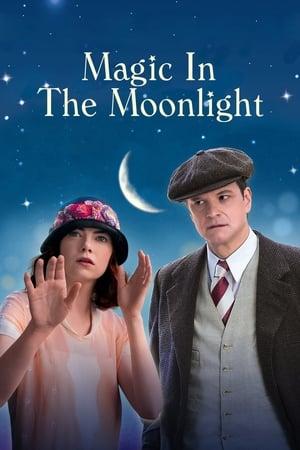 Magic in the Moonlight 2014