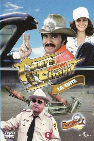 Cours après moi shérif 2 (1980)