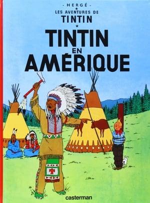 Tintin en Amérique (1957)