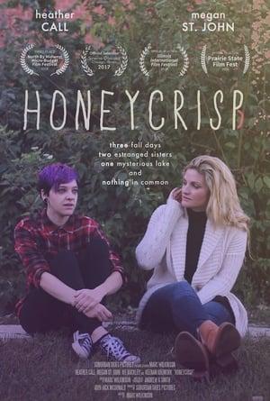 Honeycrisp 2017