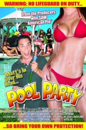 Pool Party 2007