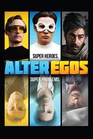 Alter Egos 2012