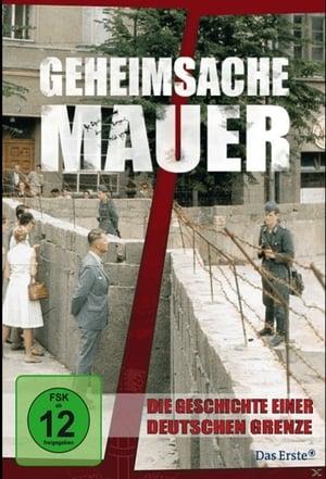 De briques et de sang - Les secrets du Mur de Berlin