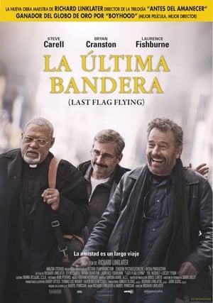 Last Flag Flying (La Ultima bandera) (2017)