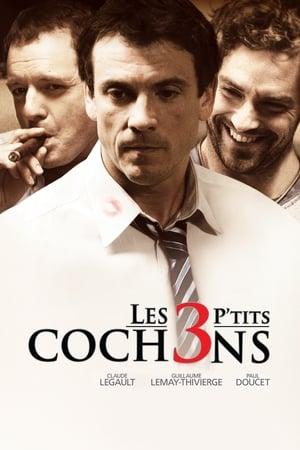 The 3 L'il Pigs (2007)