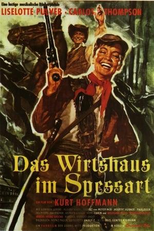 The Spessart Inn (1958)