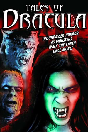 Tales of Dracula 2015