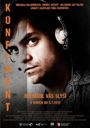 The Confidant (2012)