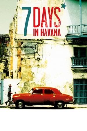 7 Days in Havana 2012