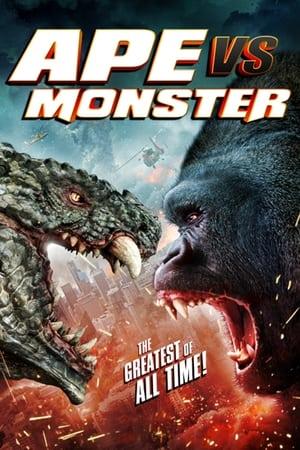 Ape vs. Monster 2021