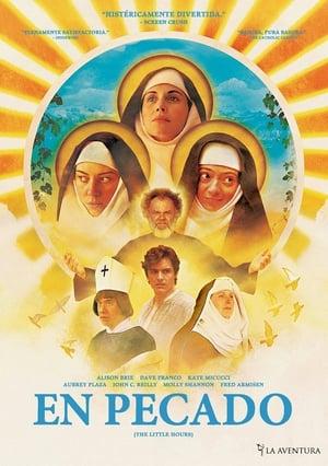 En pecado (The Little Hours) (2017)
