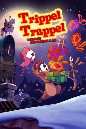 Triple Trouble (2014)
