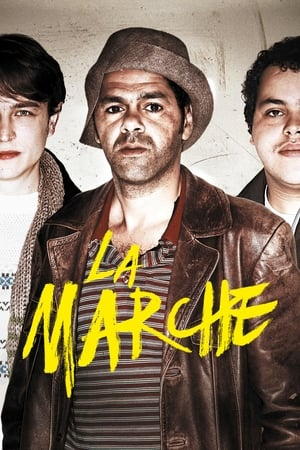 The Marchers (2013)