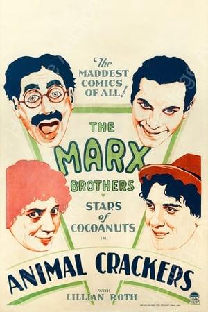 Animal Crackers 1930