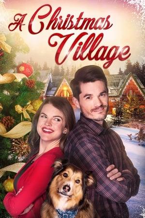 A Christmas Village 2018