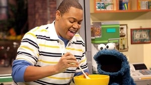 Backdrop image for Me Am Cookie Monster