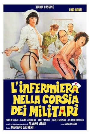 The Nurse in the Military Madhouse 1979