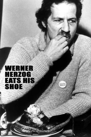 Werner Herzog Eats His Shoe 1988