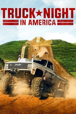 Truck Night in America 2018
