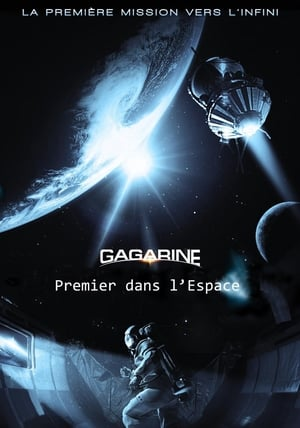 Gagarine : Premier dans l'espace