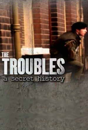 Spotlight on the Troubles: A Secret History