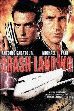 Crash Landing 2006