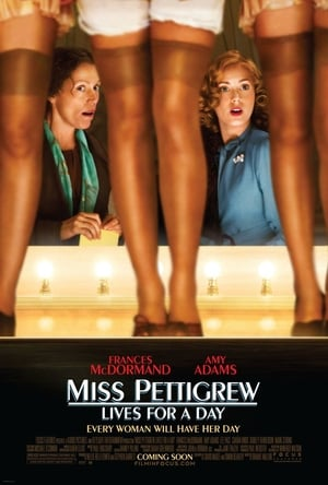 Miss Pettigrew Lives for a Day 2008