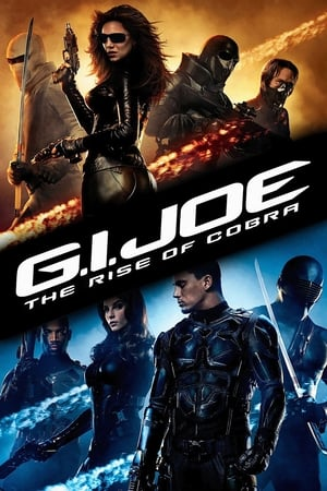 G.I. Joe: The Rise of Cobra 2009
