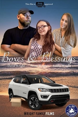 Boxes & Blessings 2019